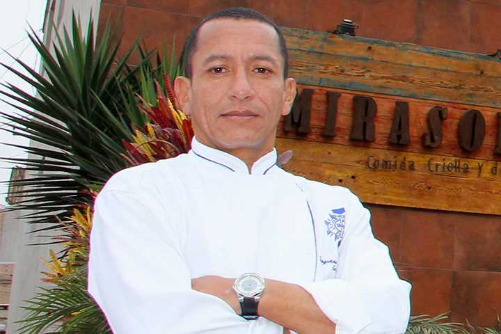 Андрес Росас Вега