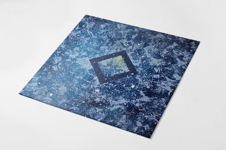 Sealt делают особенный акцент на оформлении пластинок, оттого по обложке иногда даже непонятно, кто ее, собственно, записал