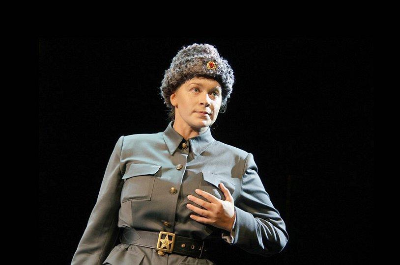 Театр: Веселые времена, Москва