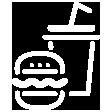 Рестораны и кафе на Пикнике «Афиши»
