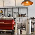 Mad Espresso Team