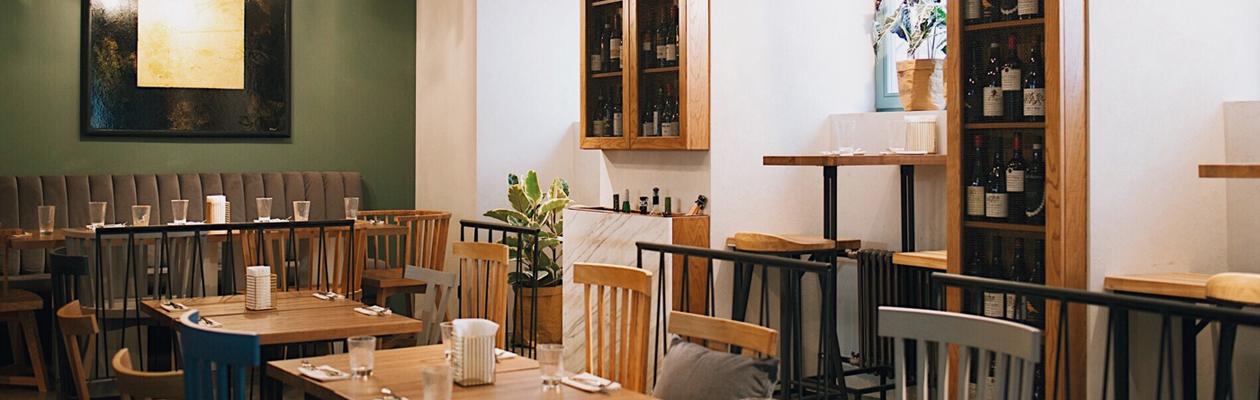 Tilda Food & Bar