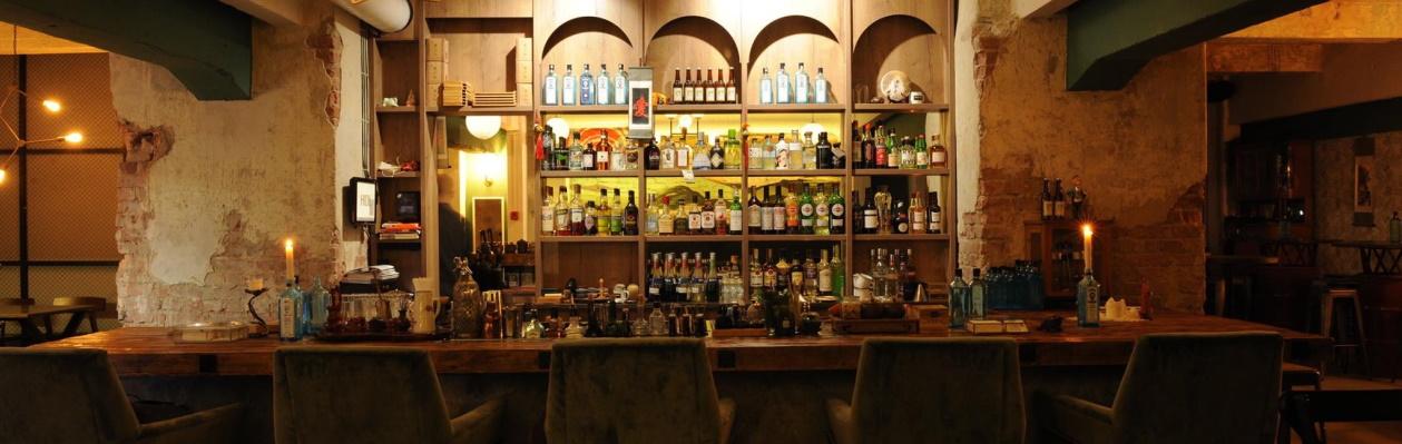 Hide Bar