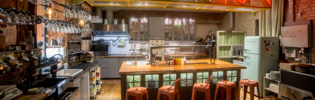 Sparks Home Kitchen
