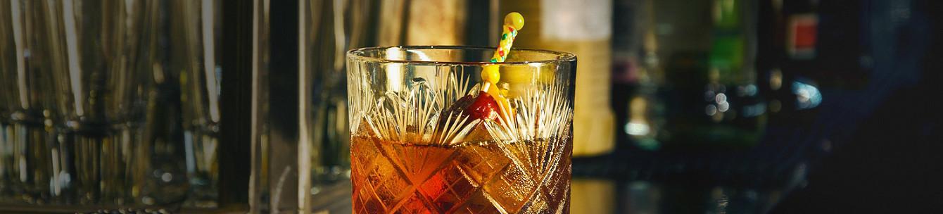 Лучшие бары Москвы