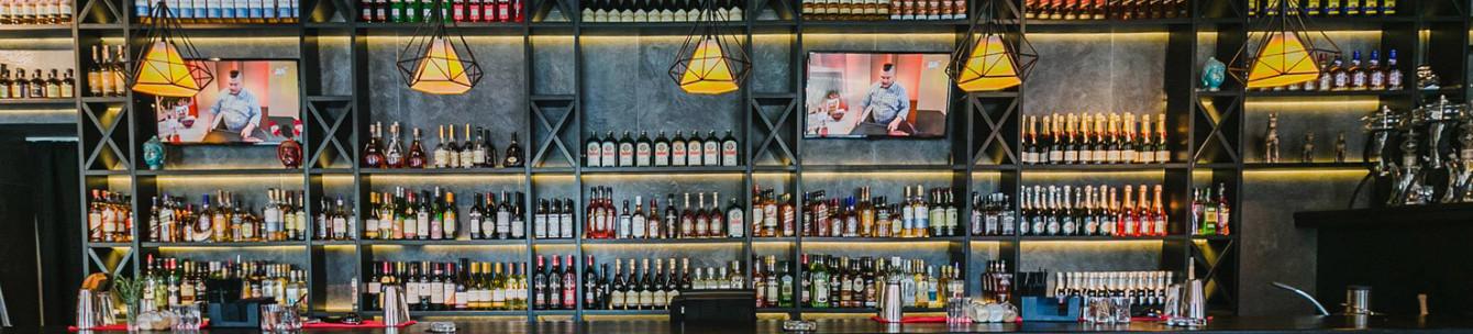 Лучшие бары в Уфе
