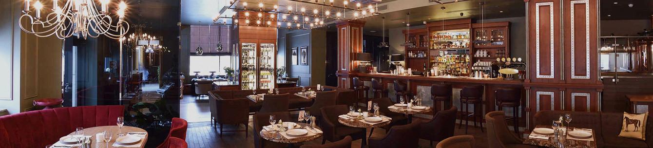Лучшие рестораны в Уфе