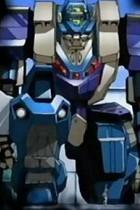 Боевые роботы Дзинки