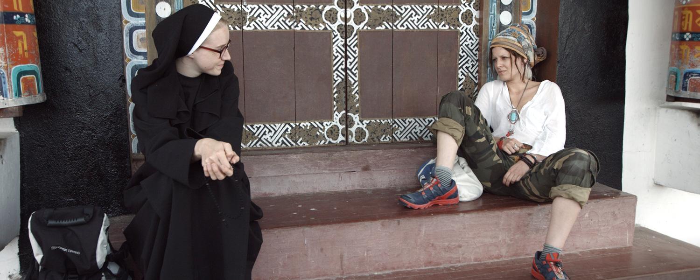 «Спасение» Ивана Вырыпаева: человек и пылесос