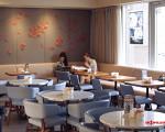 UDC кафе на Павелецкой - видео