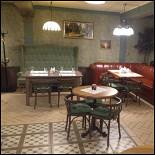 Ресторан Комарово - фотография 2