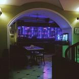 Ресторан Kinzadza - фотография 1 - Очень уютное место