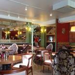 Ресторан Пекорино - фотография 1