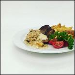 Ресторан Белый лис - фотография 5