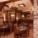 Ресторан Русская охота - фотография 2