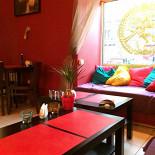 Ресторан Shiva Café - фотография 1