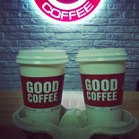 Ресторан Good Coffee - фотография 2