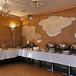 Ресторан La rose d'or - фотография 3