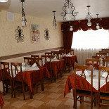 Ресторан Бухара - фотография 1