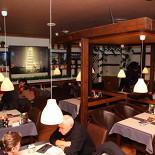 Ресторан Пиццерия на Крепостном - фотография 1