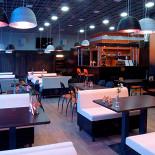 Ресторан Глазунья - фотография 1