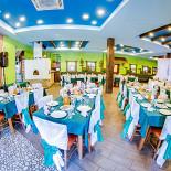 Ресторан Разгуляй - фотография 1