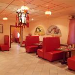 Ресторан Танду - фотография 1 - большой зал
