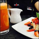 Ресторан Chicolat - фотография 1