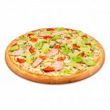Ресторан Yes! Pizza - фотография 1