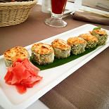 Ресторан Forest Grill & Roll Bar - фотография 1