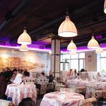Ресторан Café 61 - фотография 4