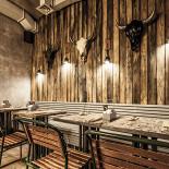 Ресторан Meatless - фотография 3