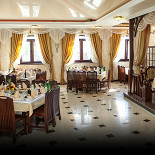 Ресторан Амир - фотография 2
