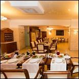 Ресторан Арзу - фотография 1