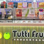 Ресторан Tutti Frutti Frozen Yogurt - фотография 4
