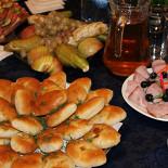 Ресторан Самоварчик - фотография 6