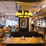 Ресторан Mitrich - фотография 4