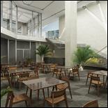 Ресторан Orion Hall - фотография 4