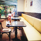 Ресторан Поль-бейкери - фотография 2