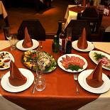 Ресторан Шансон у Вакано - фотография 5
