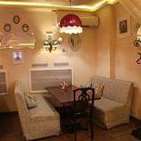 Ресторан Абажур - фотография 3