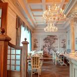 Ресторан Ангелина - фотография 1