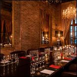 Ресторан Бочка - фотография 2 - VIP - зал