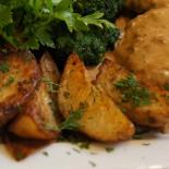 Ресторан Кумир - фотография 4