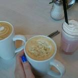 Ресторан Simple Coffee - фотография 2