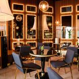 Ресторан Le mélange - фотография 3