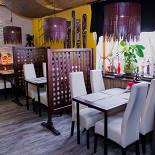 Ресторан Африка - фотография 6