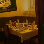 Ресторан Belfast - фотография 3