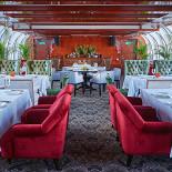 Ресторан Erwin. Река - фотография 6