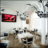 Ресторан Black Brilliant - фотография 3